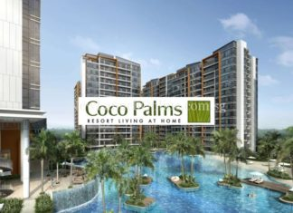 Coco Palms by CDL