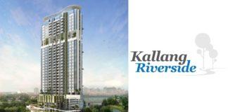 Kallang Riverside Condo