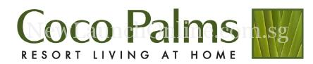 Coco Palms Logo