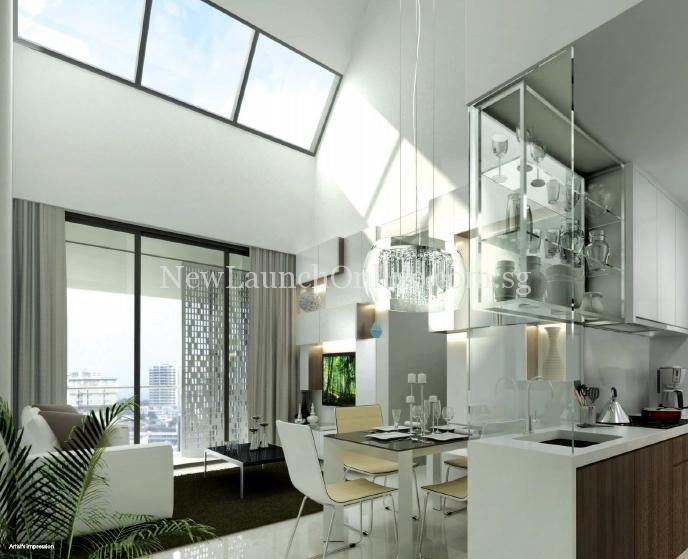 Singa Hills Living Room