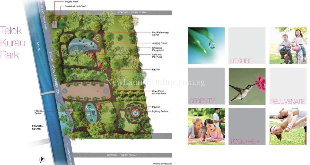 Sunnyvale Residences -Telok Kurau Park
