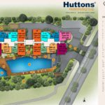 TRE Residences Site Plan 2017