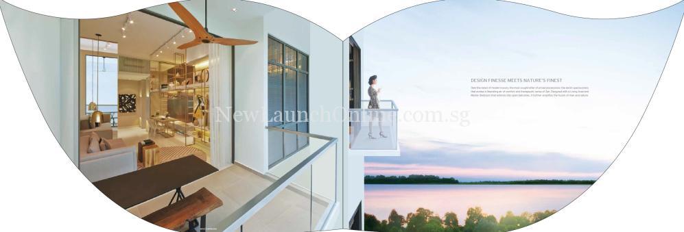 Adana - Living Room