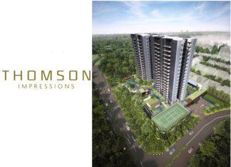 Thomson Impressions Condo