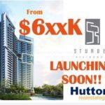 Sturdee Residences - Launching Soon