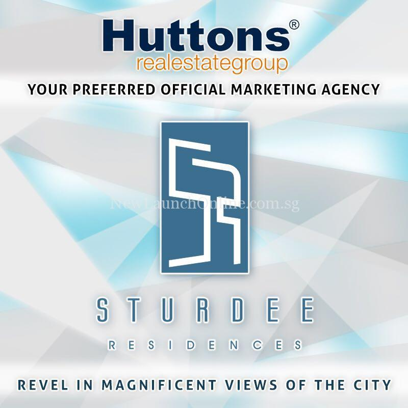 Sturdee Residences drop off area