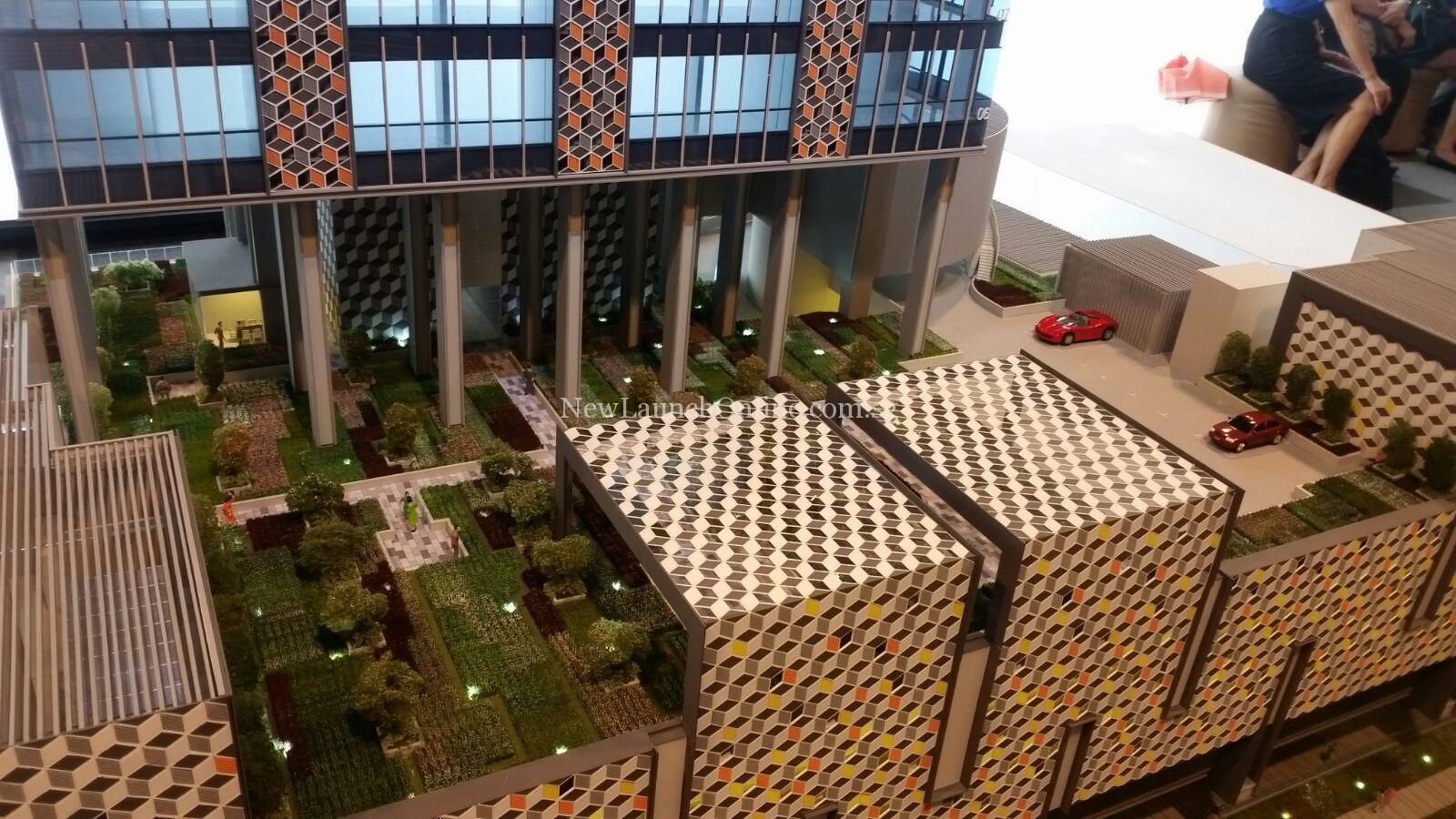Centrium Square Sales Gallery 5