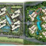 Lake Grande Site Plan (latest)