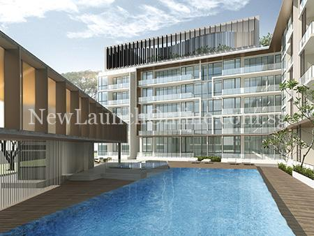 Robin Residences swimming pool