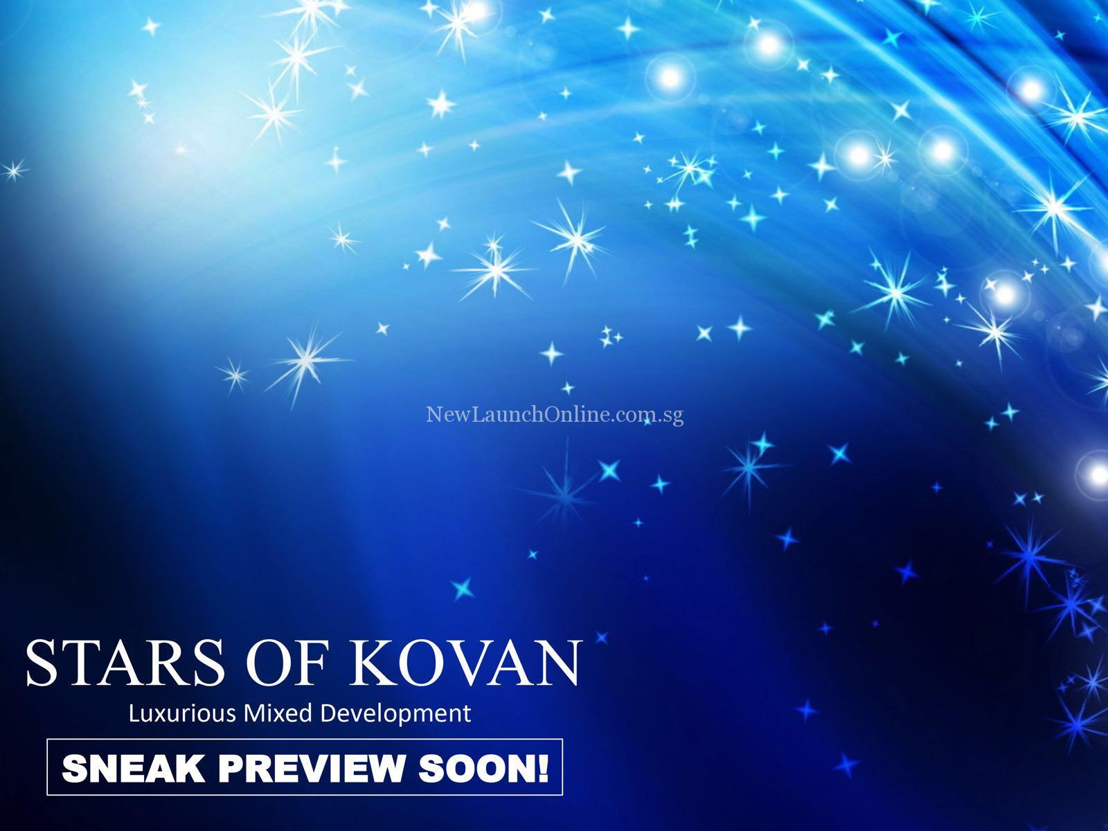Stars of Kovan by Cheung Kong Actual Site