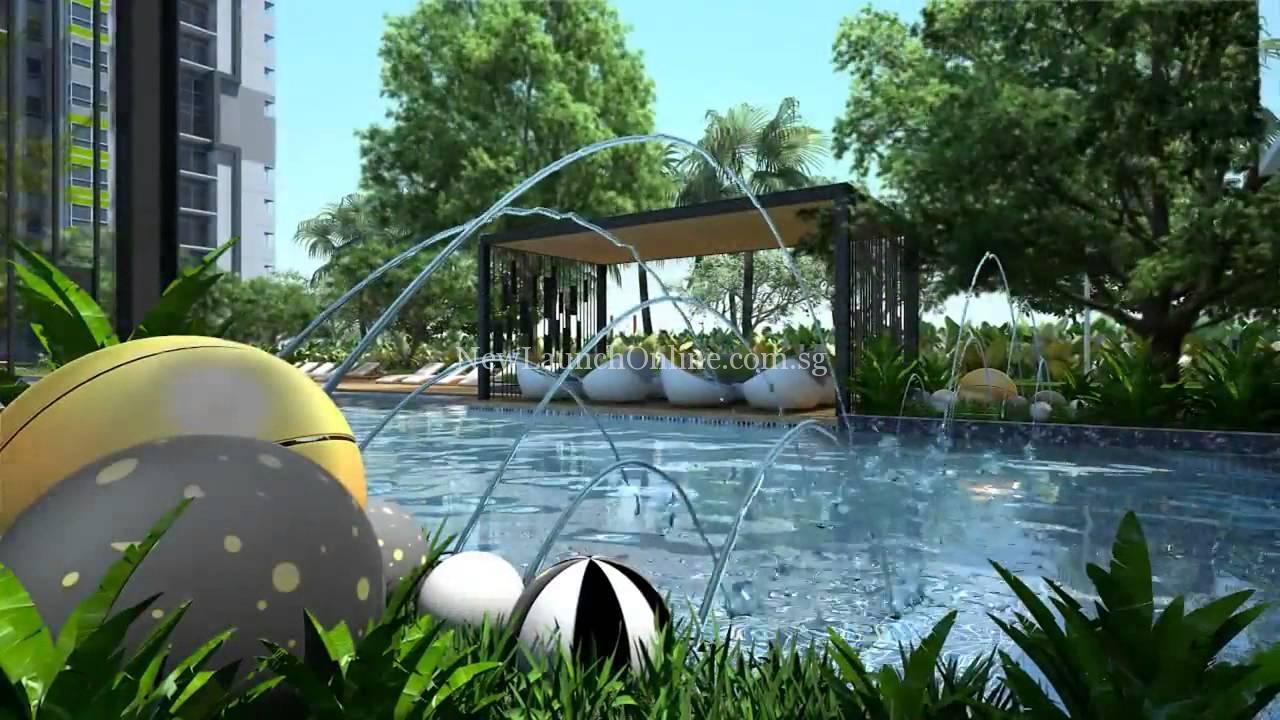 Vista Verde Vietnam Swimming Pool