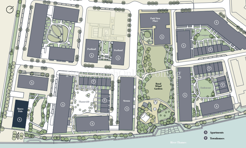 royal-wharf-phase-3-mariners-quarter-site-plan-marco-polo