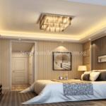 26 -Newton- Bedroom