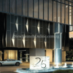26 -Newton- Entrance