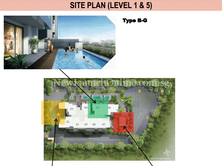 26-newton-site-plan-level-b-type