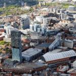 The Manchester CBD