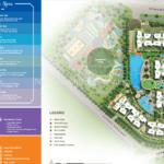 Parc Life Site Plan