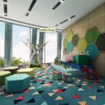 Stars of Kovan indoor children play area