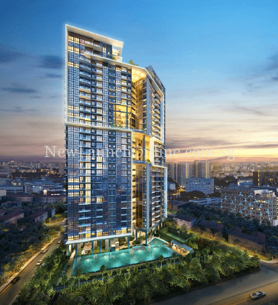 Sturdee Residences by Sustain Land