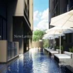 The Asana Swimming Pool