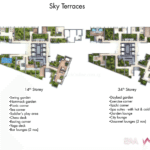 Commonwealth Towers blk 232 sky terraces