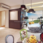 Commonwealth Towers showflat picture 1