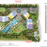 Gramercy Park Site Plan