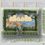 Three Balmoral Site Plan