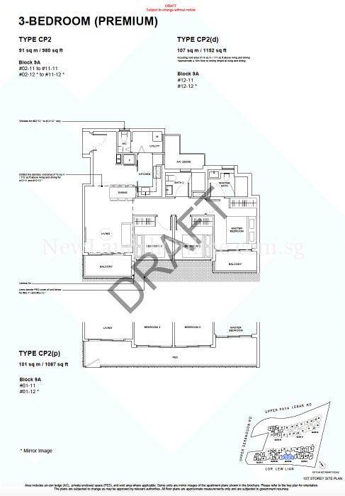forest-woods-floor-plan-3-bedroom-premium