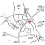 Forestwood-Residences-Location-Map