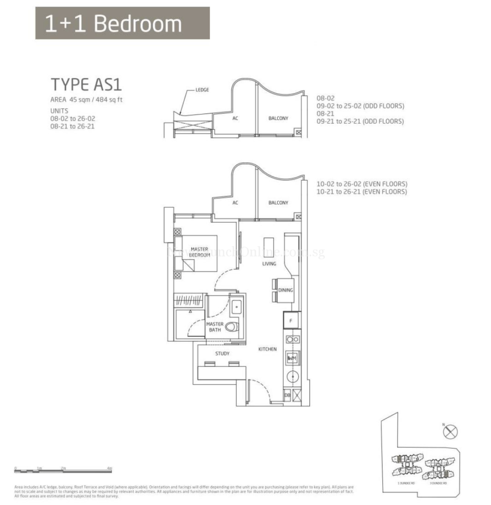 queens-peak-1study-floor-plan-type-as1