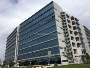 West Connect Building