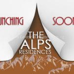 Alps residences Launching Soon