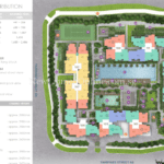 the-alps-residences-site-plan-with-unit-types-indication