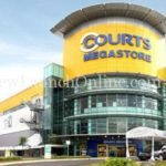 alps residences courts megastore