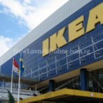 queens peak Ikea Alexandra Road