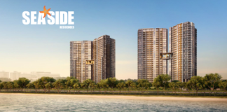 Seaside Residences feature