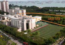 seaside residences land site