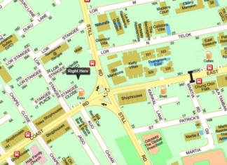 vanilla-at-east-coast-location-map