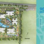 Grandeur Park Residences Site Plan