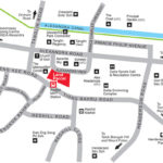 The Artra Condo - location