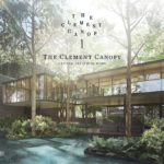 The Clement Canopy - A living, breathing home