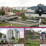 amenities around inz residence ec