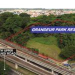 grandeur park residences location