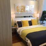 TRE Residences showflat 4