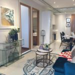 TRE Residences showflat 5