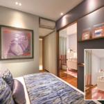 TRE Residences showflat design 3