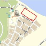 Watercove Ville Showflat Location