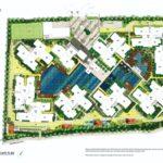 The Criterion ec site plan