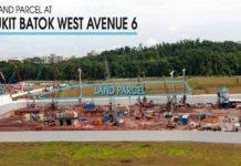 Le Quest Bukit Batok Land Parcel